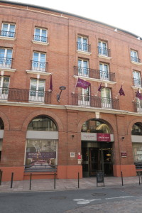 Hotel Mecure - Toulouse